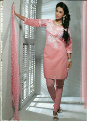 Occasional Salwar Suits