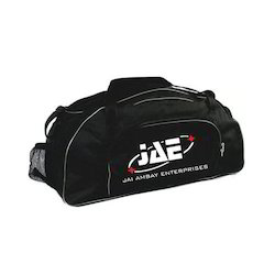 Semi Oval Sport Kit Bags