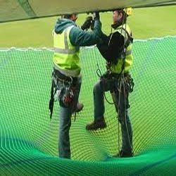 Industrial Protection Net