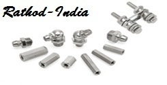 Nickel Plated Auto Parts