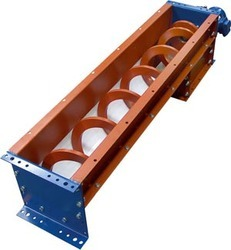 Shaftless Spiral Conveyors