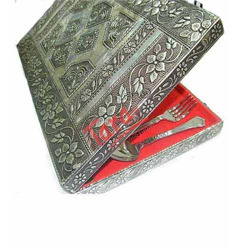 24 Pcs Oxidized Gift Set