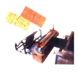 Dew-drop Printing Machine