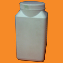 Bulk Tablet Container
