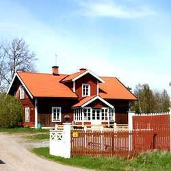 Farmhouse Property