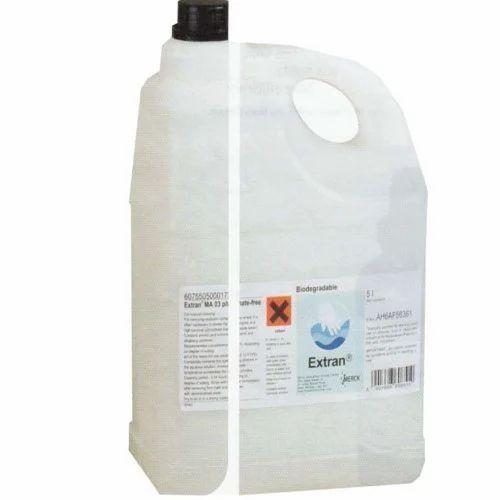 Extran Solution Foam