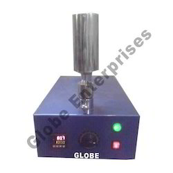 Hot Contact Resistance Tester