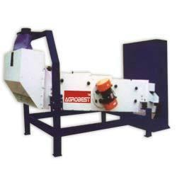 Vibro Paddy Cleaner Machines