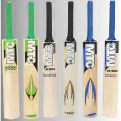 cricket tennis bats