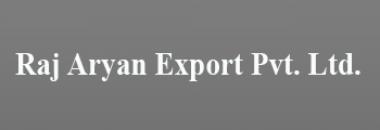 Raj Aryan Export Private Limited