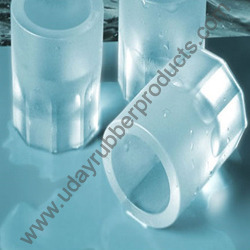 Silicone Rubber Shot Glass