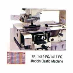 Bobbin Elastic Stitching Machine