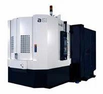 Horizontal 4axis Machine (Ham01)