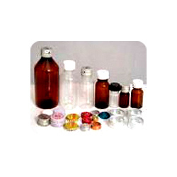 Pharma Bottle Making Machine