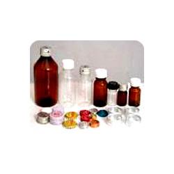 pharma bottle making machine