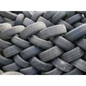 Scrap Tyres