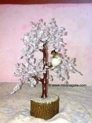 Agate Crystal Tree
