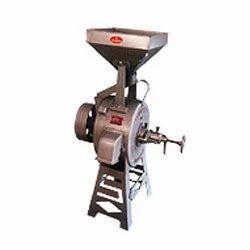 Diamond Marshal Milling Machine