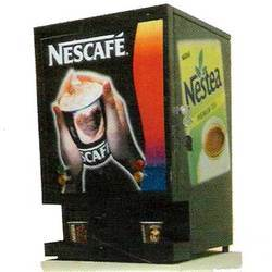 Nescafe Tea Coffee Vending Machines