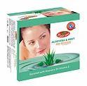 Aloevera & Mint Cream
