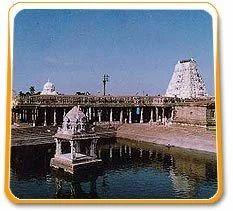 Ekambareswarar+Temple