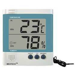 Portable Thermo Hygrometer TH103