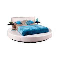 Circle Shape Bed
