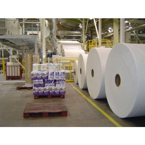 Bleach Kraft Paper