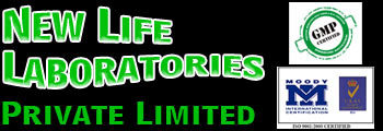 New Life Laboratories Private Limited
