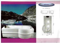 Rectangular Bath Tubs
