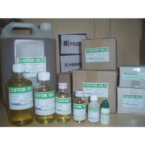 Castor Oil Pure