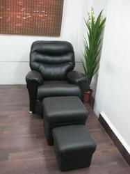 Foot Reflexology Chairs