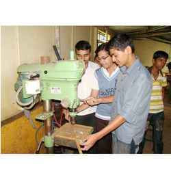 Vocational Training Centre
