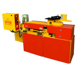 Single Cylinder Hydraulic Machine