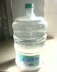 Packaged Drinking Water 20 Ltr. Jar