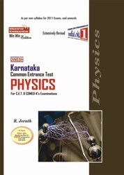 Karnatka+CET+Physics