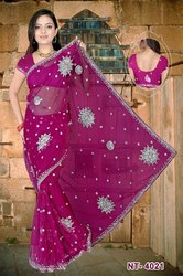 Fancy Sarees