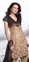 Ethnic Fabric Salwar Suits