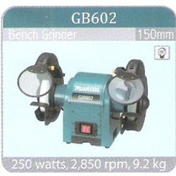 Bench Grinder GB602