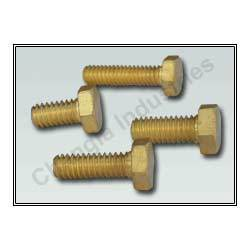 Brass Screws