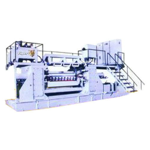Fully Hydraulic Rotary Veneer Lathe Machine