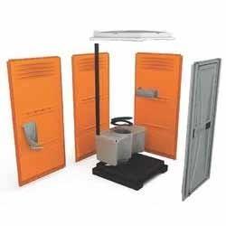 Armal Portable Toilets
