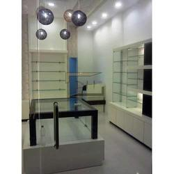 Retail Showroom Interiors