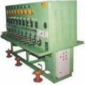 Vertical Strip Enameling Plant