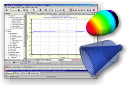 Wave Wizard Speed Examples Horn Antenna Software