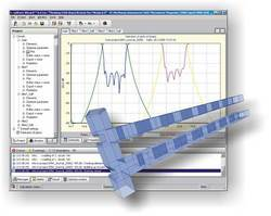 Wave Wizard Speed Examples Diplexer T-Junction Software