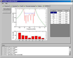 Wicomm Tools Synthesis And Optimization Software