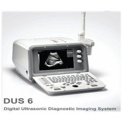 digital ultrasonic diagnostic imaging systems