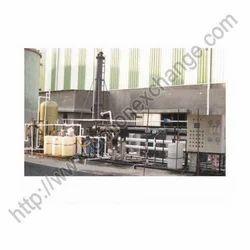 Pass System R O Plant 5500 LPH