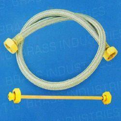 Cylinder Pigtails Flexible